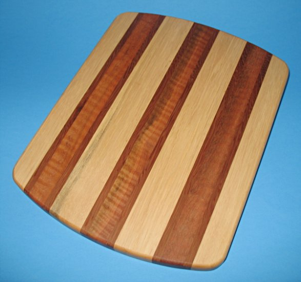 #CB1019 - Cutting Board - Click Image to Close