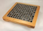 Large Tile Top Trivet