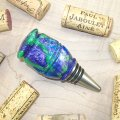 #WBS1007 - Acrylic Wine Bottle Stopper
