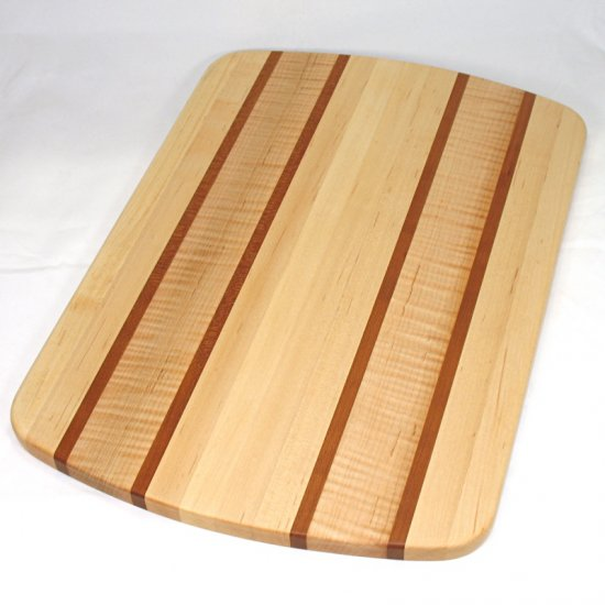 #CB1028 - Large - Reduced Weight Cutting Board - Click Image to Close